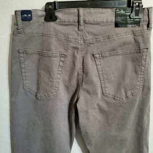 Lucky Brand Jeans - Lucky Brand 410 Athletic Slim Iron Jeans